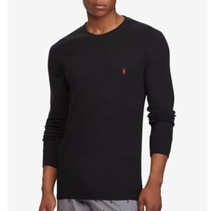 Polo Ralph Lauren Men's Waffle-Knit Therma…